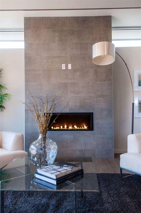 grey stone modern fireplace modern fireplace fireplace