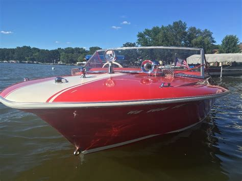 Chris Craft Boats by Chris Craft Boat For Sale From Usa