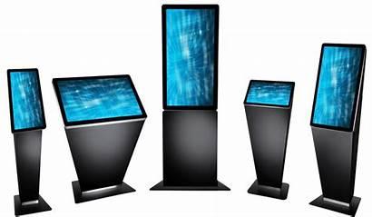 Kiosk Screen Touch Kiosks Monitor Industrial Panel