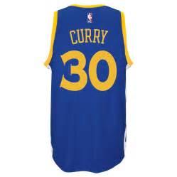 Stephen Curry Golden State Warriors Jersey