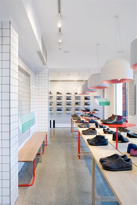 camper shoe store  london