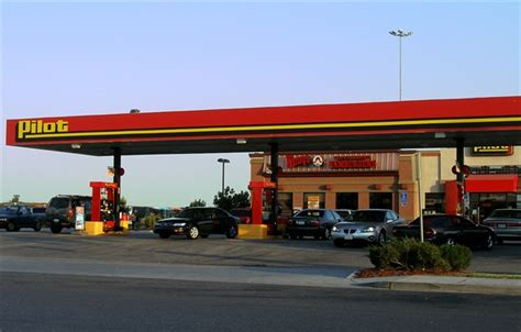 Pilot Flying J Adds 6 Virginia Locations With Speedway ...