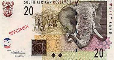 convertisseur rand sud africain conversion des billets de rand sud africain en dirham marocain