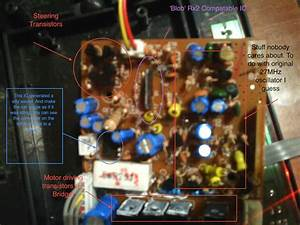 Tims Arduino  Wifi Rc Car Howto Using Wrt54g Openwrt And