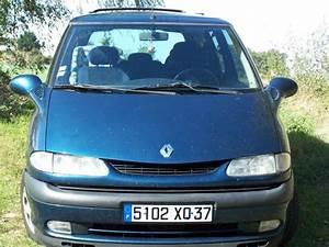 Renault Espace 3 2 2 Dt : renault espace 3 2 2 td rxe ~ Gottalentnigeria.com Avis de Voitures