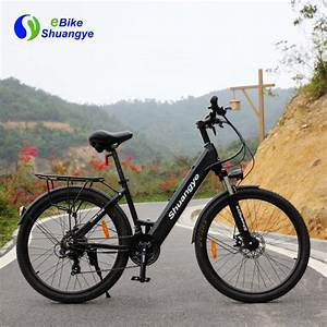 Aluminum Frame Best Electric Bicycle For Sale