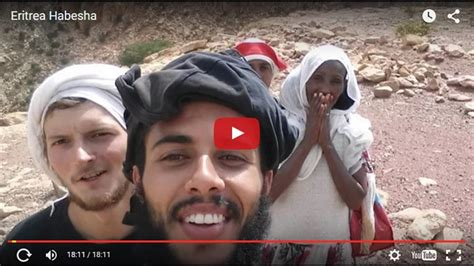 Video Eritrea, Come And Discover This Amazing Country