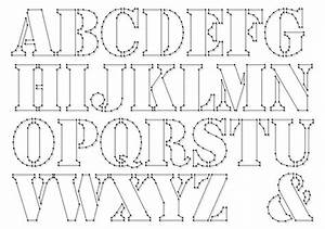Buchstaben Basteln Vorlagen : die besten 25 buchstaben vorlagen ideen auf pinterest ~ Lizthompson.info Haus und Dekorationen