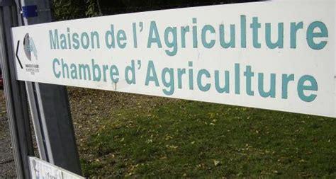 chambre agriculture 50 mode de fonctionnement d 39 une chambre d agriculture