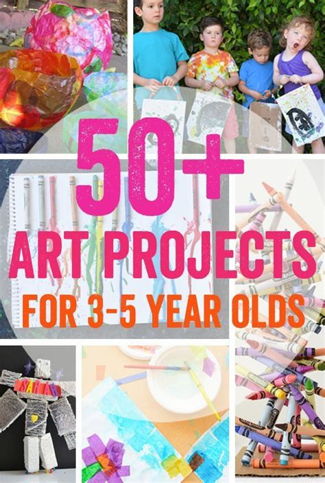 art projects    year olds