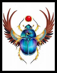 Scarab by Nevaart on DeviantArt