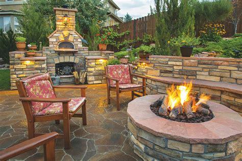 types  firepits   backyard oasis sachse news