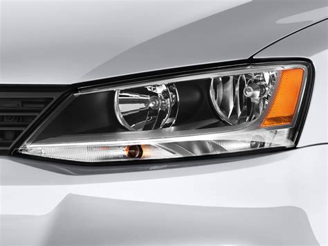 image 2014 volkswagen jetta sedan 4 door auto s headlight