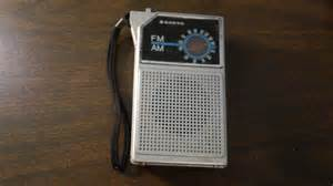 Schematic Diagram Sanyo 10g 831a Portable Transistor Radio