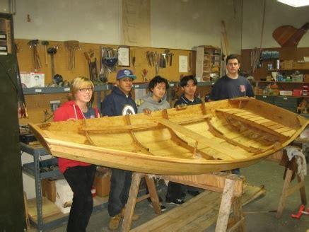 Urban Boat Builders St Paul Mn by Norwegian Pram 12 Feet Of Traditional Scandinavian