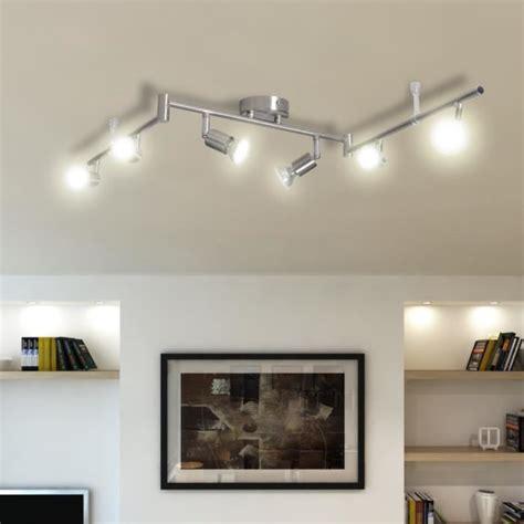 luminaire spot plafond