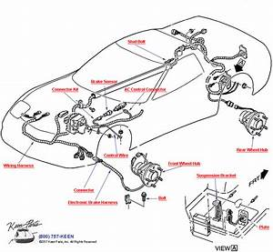 C5 Corvette Cooling System Diagram  Water Pump Inlet Kit 1997 2004 C5 Corvette 38124 By  C6 Z06