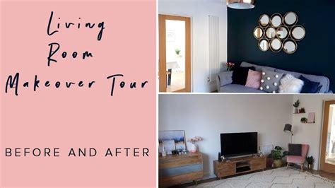living room makeover     youtube