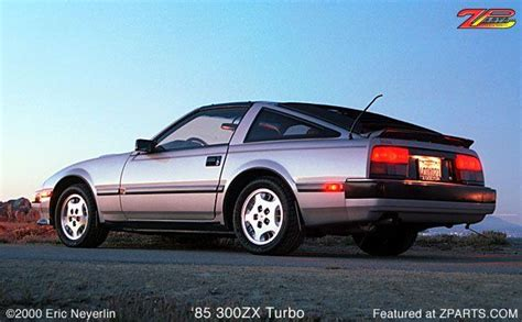 85 Nissan 300zx by 85 Nissan 300zx Bought Mine In 87 Loved It Cars