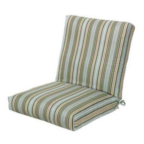home depot outdoor furniture cushions home decorators collection sunbrella cilantro stripe