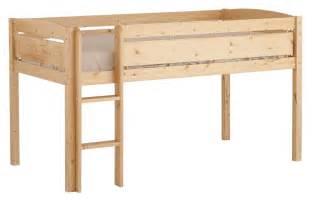 dorel home furnishings fantasy loft bed w blue slide