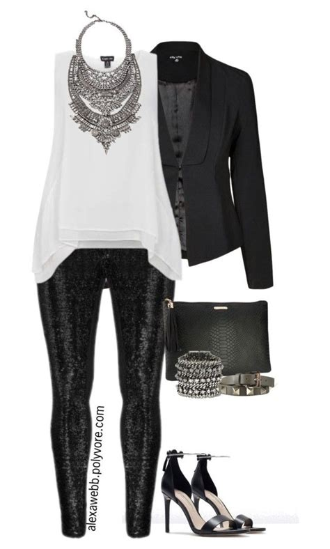 U0026quot;Plus Size - Turn Down for Whatu0026quot; by alexawebb liked on Polyvore featuring Zara Zizzi DYLANLEX ...