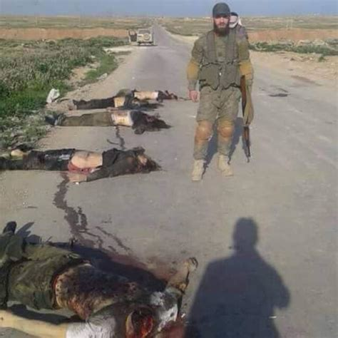 Warning Extremely Graphic War Images Warning Extremely Graphic War Images