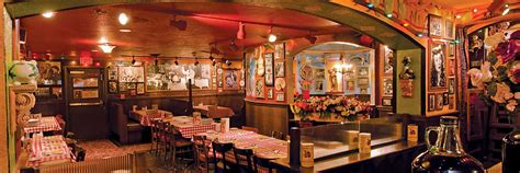 About Buca Di Beppo  Family Style Italian Restaurant And