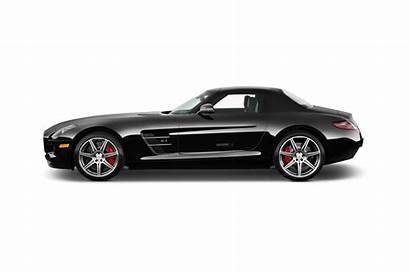 Sls Mercedes Amg Benz Side Motortrend Coupe