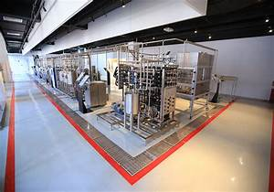 Experienced supplier of Food Processing Technology R & D ...