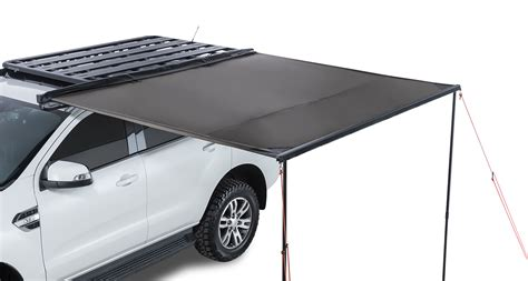 Rhino-rack Base Tent For Sunseeker Roll-out Awning
