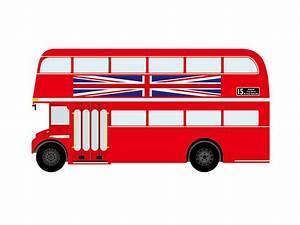 Image Gallery london bus cartoon