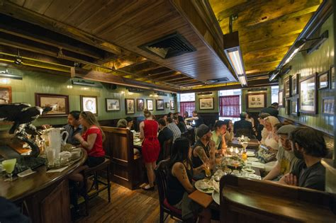 Best Irish Pubs In Nyc For Guinness And Irish Whiskey