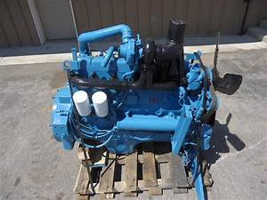 7 6l International Dt466 Manual Fuel Injection Turbo