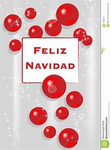Noel En Espagnol : carte de no l espagnol image stock image 11268111 ~ Preciouscoupons.com Idées de Décoration