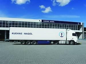 Kuehne Nagel Group to acquire ReTrans Inc