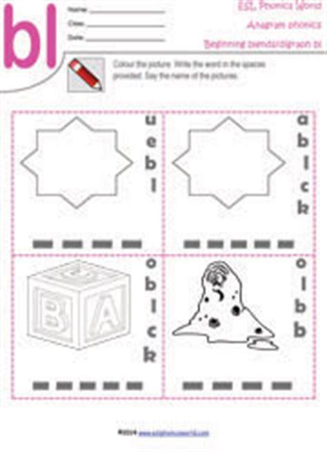 phonics worksheets  kids phonics word worksheets