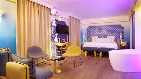 chambre hotel design myroomin louez une chambre d 39 hôtel design à