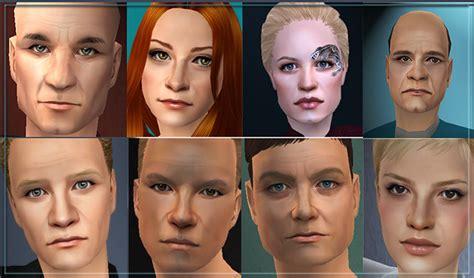 11 (not 10!) Facial Effects