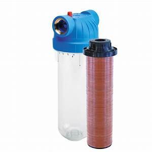 Proplachovací filtr