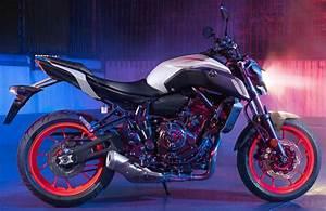 Yamaha Mt 07 2019 : yamaha 700 mt 07 2019 fiche moto motoplanete ~ Medecine-chirurgie-esthetiques.com Avis de Voitures
