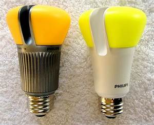 Philips Led Lampe : philips led lamps lighting and ceiling fans ~ Watch28wear.com Haus und Dekorationen