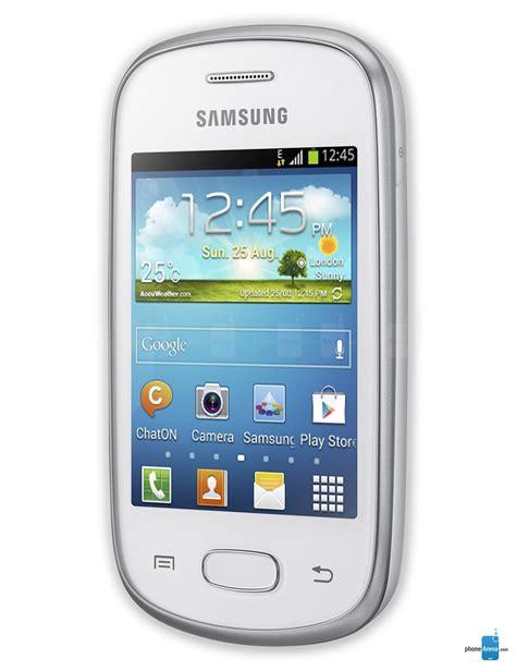 Samsung Galaxy Star Specs