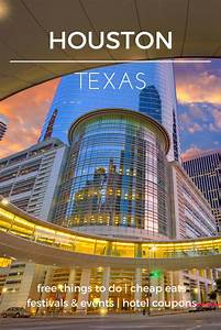 Discover Houston, the South's Largest City   HotelCoupons.com