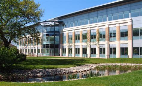 adidas siege social lakeside birmingham business park frank shaw associates