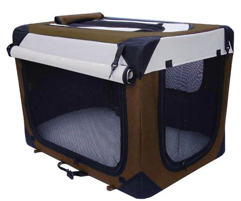 hundetransportbox faltbar klappbox faltbox hundebox kennel