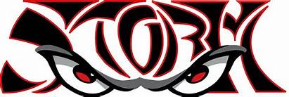 Storm Elsinore Lake League Baseball Team Logos