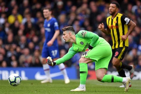 Start for Emerson, Abraham back in - Predicted Chelsea Xl ...