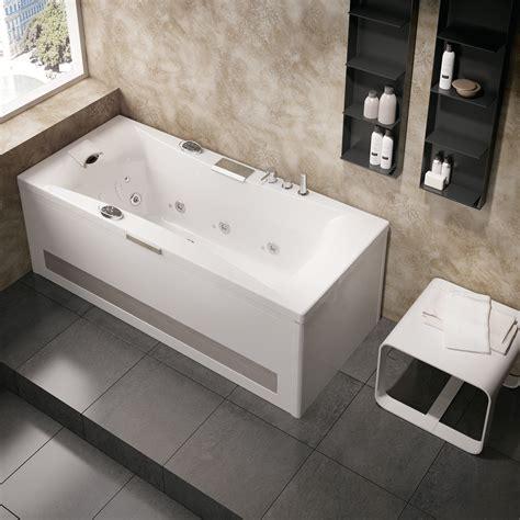 Baignoire Balneo Thala  Maison Design Wibliacom