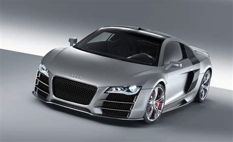 Audi R8 Tdi Planned As Diesel Supercar » Autoguidecom News